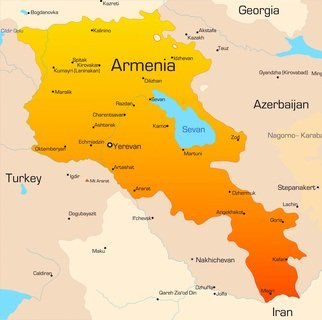 eurasien karte länder