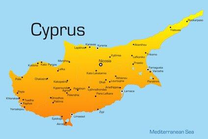 Zypern Die Drittgrosste Insel Im Mittelmeer