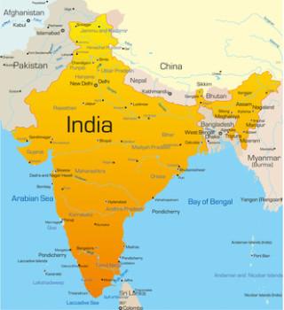 Indien Reisetipps Karte Geschichte Des Landes