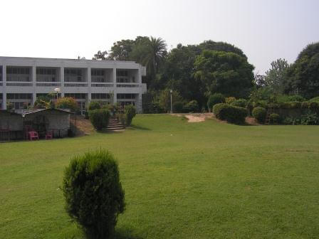 Pinkcassia Tourist Complex - Indien
