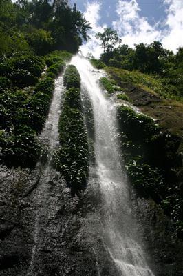 Pagsanjan Wasserfälle
