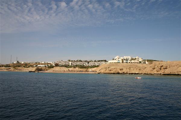 Sharm El-Sheikh - Ägypten