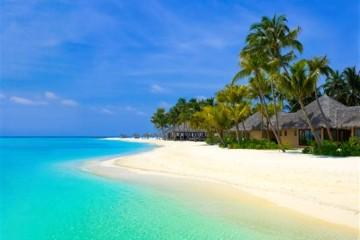 Strand Bungalows - Malediven