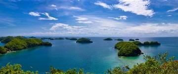 Hundred Island National Park