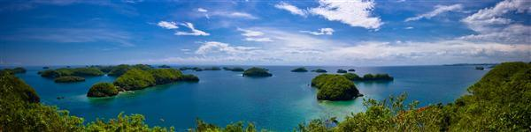 Hundred Island National Park