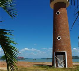 Leuchturm von Koh Lanta