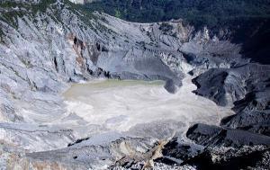 Kratersee, Bandung - Indonesien