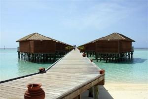 Meerufenfushi- Malediven