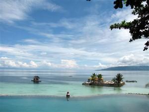 Insel Panglao - Bohol auf den Philippinen