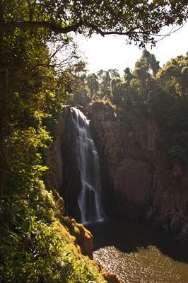 Haeo Narok-Wasserfall