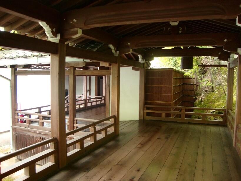Eikando ist der Haupttempel eines Zweiges der buddhistischen Jodo Shu Sekte