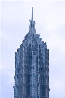 Jin Mao Tower - Shanghai