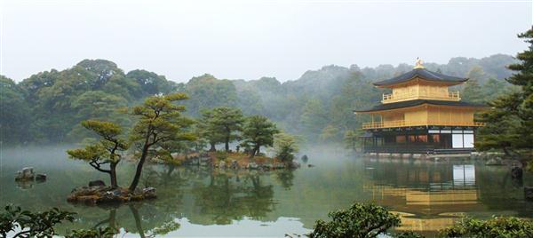 Kikaku-ji - Japan