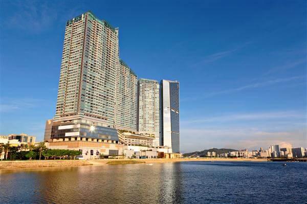 Casino von Macao - China