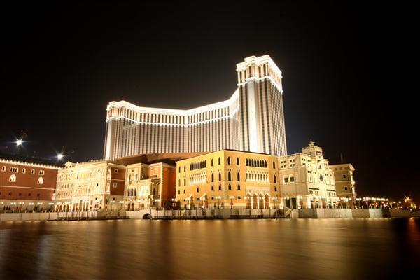 Venezianisches Hotel und Casino - Macao