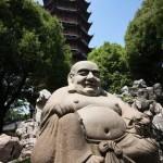 Buddha Statue - Suzhou