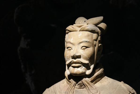 Terrakotta Krieger - Xi'an