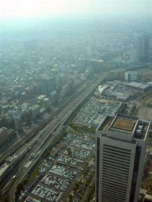 Landmark Tower, Yokohama - Japan
