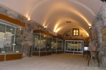Archäologisches Museum in Irbid