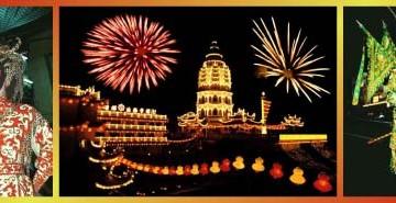 Chinesiches Neujahr