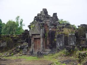 Wat Phou - Laos