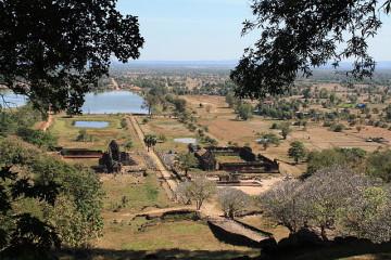 Wat Phou (Wat Phu)
