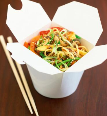 Asiatische Küche die asiatische küche