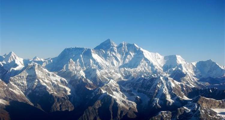 Reisebericht Nepal: zu den höchsten Bergen der Welt