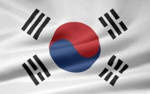 Gwangbokjeol - Nationaler Tag Korea