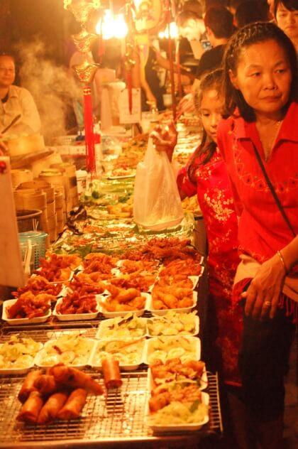 Foodmarket Thailand