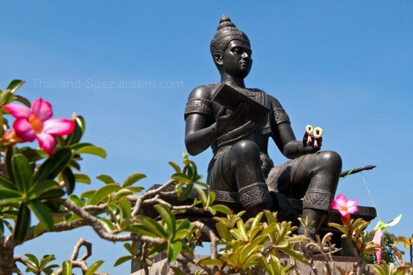 König Ramkhamhaeng