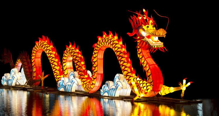 Feiertage in Asien