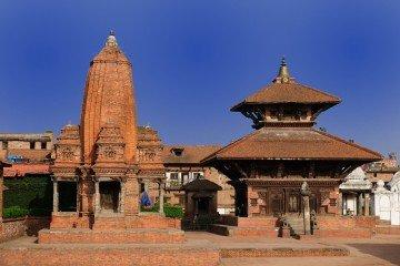 Durbar Square - Bhaktapur