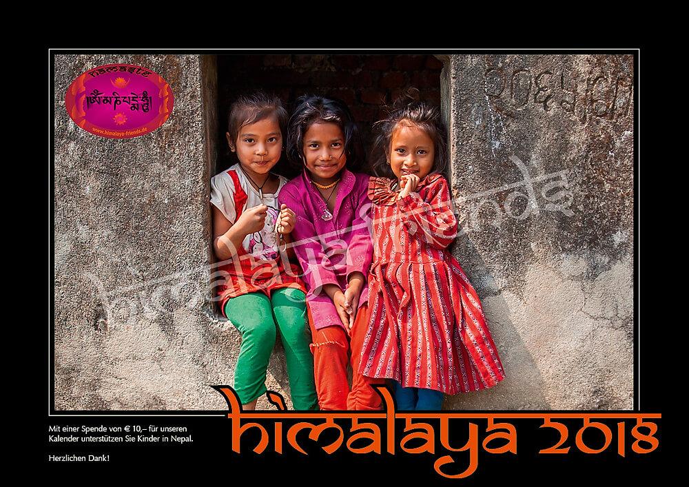 Himalaya Kalender