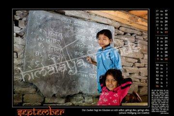 himalaya friends september