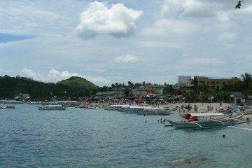 Mindoro-Philippinen