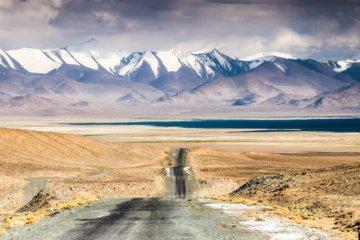 tadschikistan pamir highway