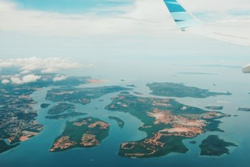indonesia islands
