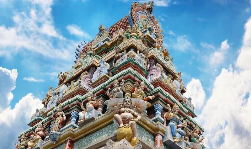 temple chennai