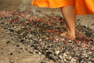thimithi festival hinduism